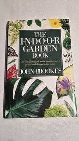 THE INDOOR GARDEN BOOK in Wheaton, Illinois