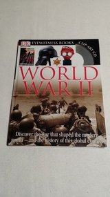 World War II - Clip-art CD - 2007 in Naperville, Illinois