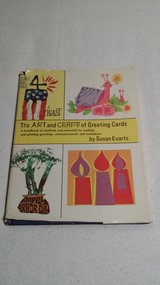 Art and Craft of Greeting Cards - Vintage in Naperville, Illinois