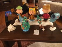 2003 Peanuts Figure Set in Chicago, Illinois