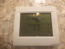 Honeywell 8000 7day programmable thermostat in Fort Leonard Wood, Missouri