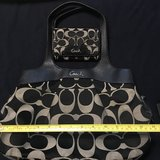AUTHENTIC COACH PURSE AND WALLET in Kingwood, Texas