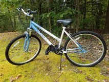 Girls Bike: 26 inch Rally Trail Climber in Quantico, Virginia