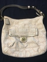 COACH PURSE - AUTHENTIC- in Kingwood, Texas