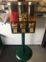 Candy Machine in Vacaville, California