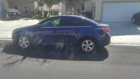 2013 Chevy Cruze in San Clemente, California