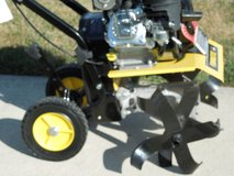 Brute Versa 127CC Compact Gas Cultivatory/Rototiller  ( Brand New Never used) in New Lenox, Illinois