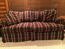 Sofa and loveseat in Brookfield, Wisconsin