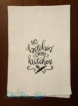 MORE FLOUR SACK KITCHEN TOWELS in Leesville, Louisiana
