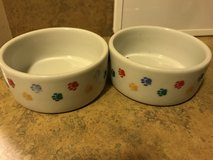 Ceramic pet bowls in Batavia, Illinois