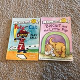 2 My First Reading Books in Wheaton, Illinois