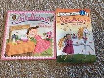 2 Pinkalicious books in Wheaton, Illinois