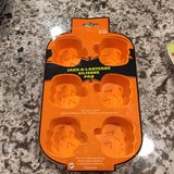 BRAND NEW silicone pumpkin molds in Joliet, Illinois