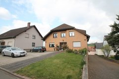 Gransdorf- 3 Bd/1.5 Bath Apartment Only 8 Minutes From Base! in Spangdahlem, Germany