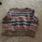 Boys striped sweater from H&M. in Oswego, Illinois