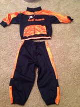 BRAND NEW Chicago Bears outfit, 18 mths in Aurora, Illinois