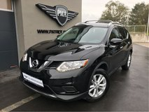 2014 Nissan Rogue SL in Hohenfels, Germany