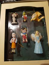 Collectible Disney Christmas Ornaments PINOCCHIO in Ramstein, Germany