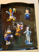 Collectible Disney Christmas Ornaments MICKYS CHRISMAS CAROL in Ramstein, Germany