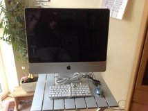 """24"""" IMac Computer Mdl MB418LLA (Reduced Price) in Ramstein, Germany"""