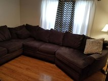 Sectional couch in Elizabethtown, Kentucky