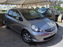 *SALE!* 07 Honda FIT!* Excellent Condition, 500 Series, Clean!* Brand New JCI & Road Tax* in Okinawa, Japan