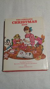 The Complete Christmas Book - VINTAGE in Glendale Heights, Illinois