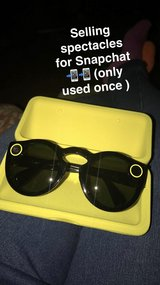 Snapchat Spectacles in Travis AFB, California