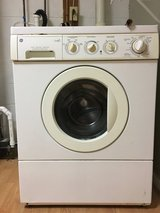 GE Washing Machine in Fort Campbell, Kentucky