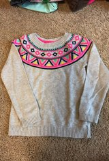 Carters sweater, size 5 in Oswego, Illinois