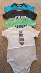 Baby boy clothes 6-9mth in Spring, Texas