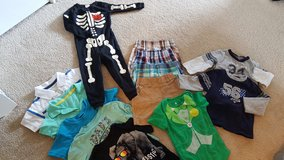Boy clothes 18mth in Spring, Texas