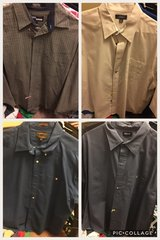 Shirts, dress shirts in Cleveland, Texas