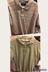 Golf shirts in Cleveland, Texas