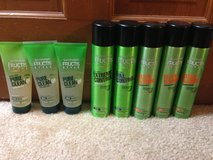 Garnier hair care products in Plainfield, Illinois