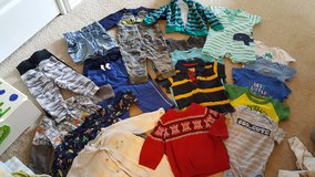 9mth baby boy clothes in Spring, Texas
