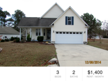 Home in Belvedere Plantation!!! in Wilmington, North Carolina