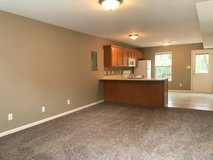 2 Bed 1.5 Bath Townhouse!!! in Fort Campbell, Kentucky