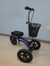All-terrain Knee Rover in Fort Polk, Louisiana