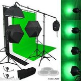 PHOTOGRAPHY STUDIO KIT in Camp Lejeune, North Carolina