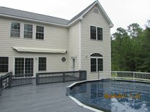 Beautiful Home in Private River Communitywith Boat Ramp and above ground Pool!!!!! in Wilmington, North Carolina