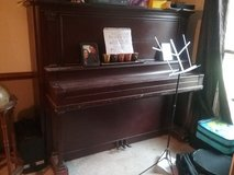 LARGE 1800S UPRIGHT PIANO in Camp Lejeune, North Carolina