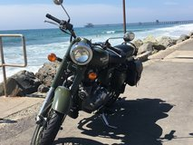 2012 Royal Enfield C5 Bullet 500 in Vista, California