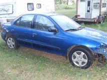 2004 Chevy Cavalier in Fort Leonard Wood, Missouri