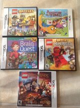 DS Games in Plainfield, Illinois