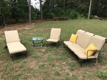 4pc Antique Patio Set for Cheap! in Perry, Georgia
