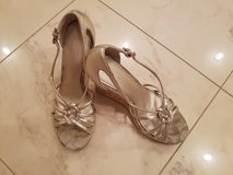 Coach wedge heel like new in Baumholder, GE