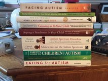 10 Books on Autism in Clarksville, Tennessee