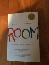 Room by Emma Donoghue in Glendale Heights, Illinois