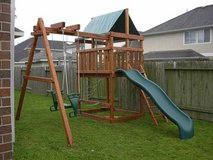 SWING SET free free free in Kingwood, Texas